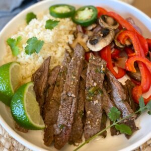 Carne Asada from Oregon Valley Farm