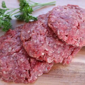Ground Beef Box from Oregon Valley Farm