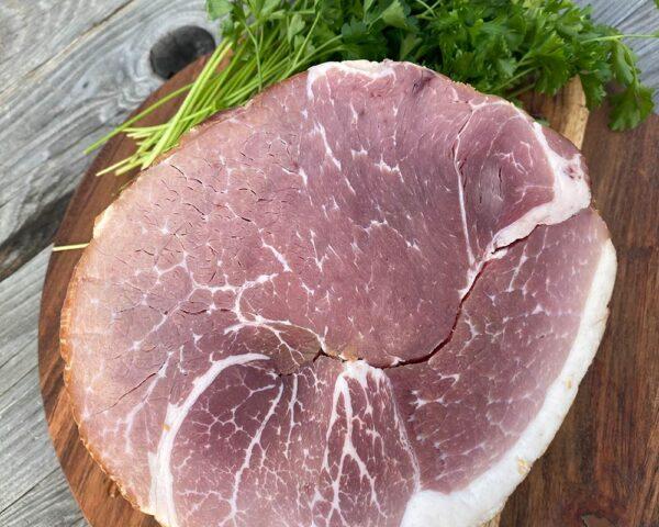 Smoked Ham from Oregon Valley Farm