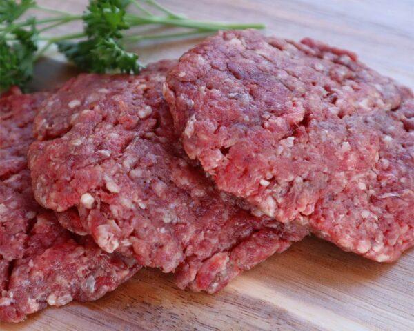 1/2 Beef (170 lbs) Bulk Beef from Oregon Valley Farm