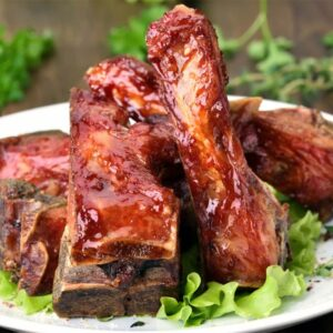 Country Style Ribs from Oregon Valley Farm
