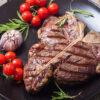 Porterhouse Steak from Oregon Valley Farm