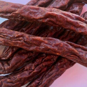 Uncured Beef Pepperoni Sticks from Oregon Valley Farm