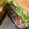 Beef Burgers from Oregon Valley Farm