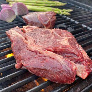 Chuck Eye Steak from Oregon Valley Farm