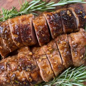 Pasture Raised Pork Tenderloin