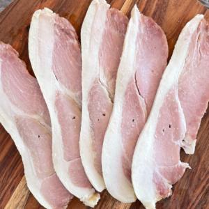 sirloin bacon